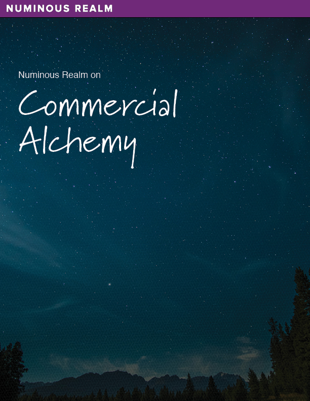Commercial Alchemy