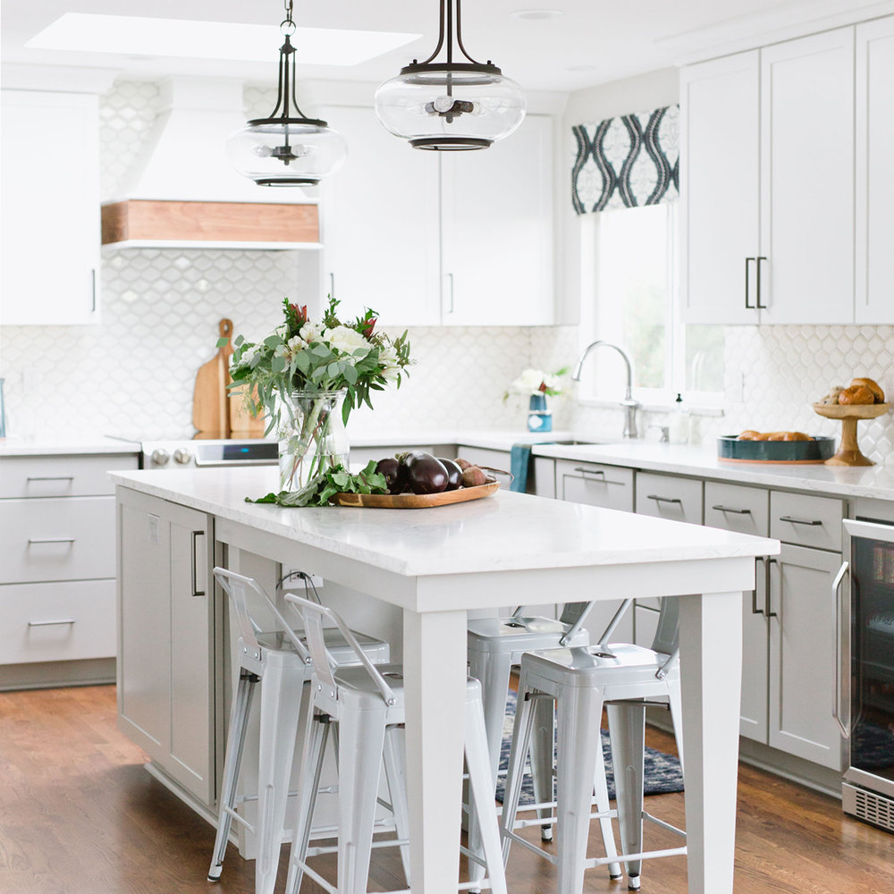 Five Corners Kitchen Renovation