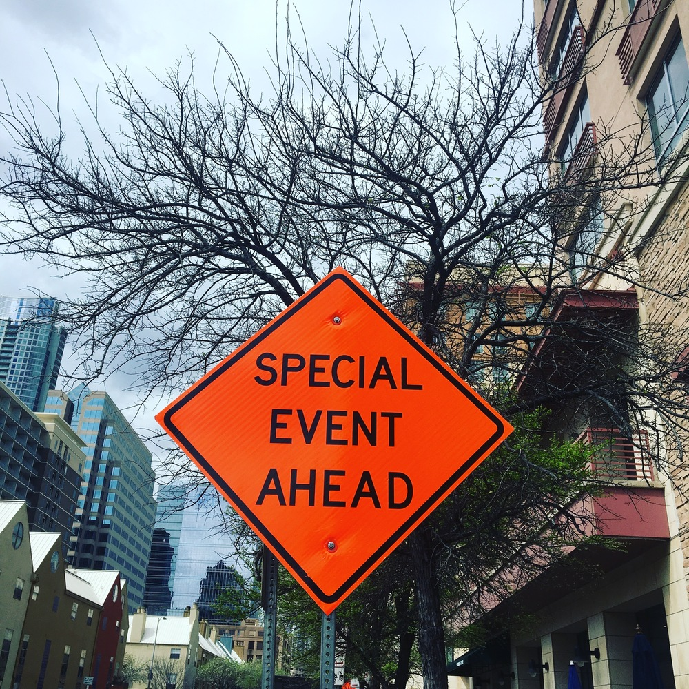 Understatement of the year. #sxsw2016