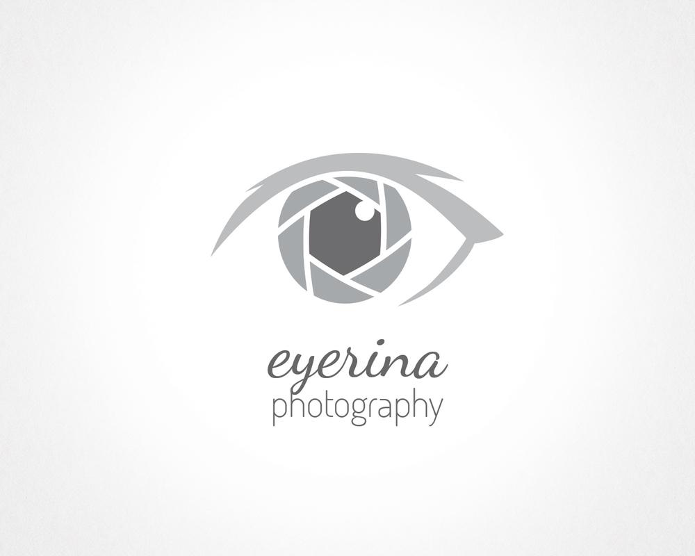 Eyerina Photography: Branding