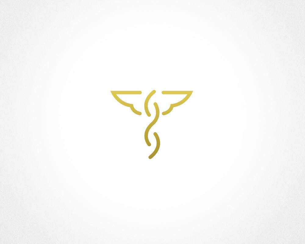 Plant Medicine: Logo Exploration