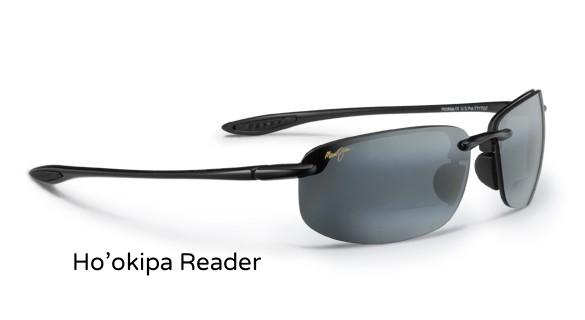 Ho'okipa Reader