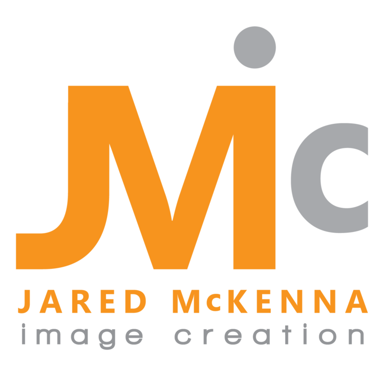 JARED McKENNA image creation