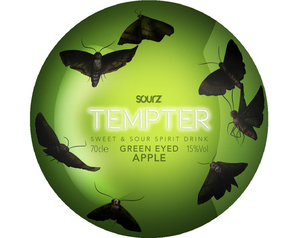 Sourz Tempter