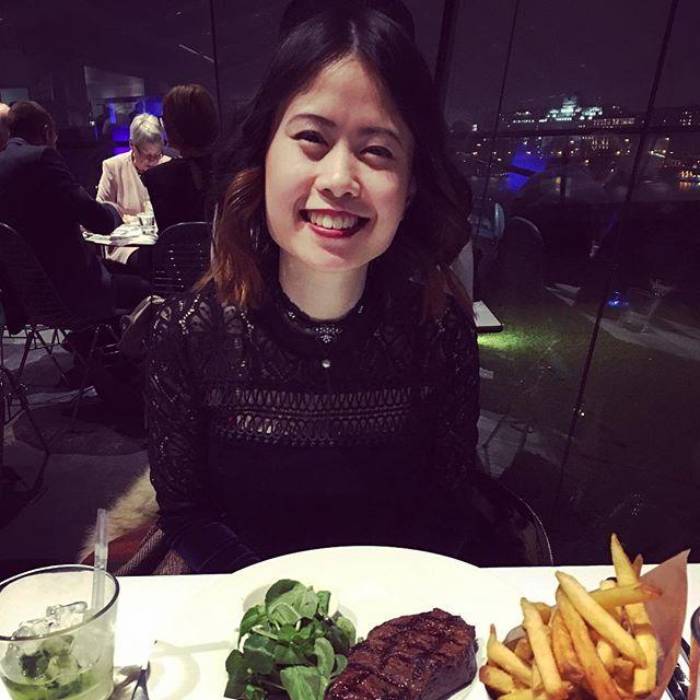 Dinner 🍽