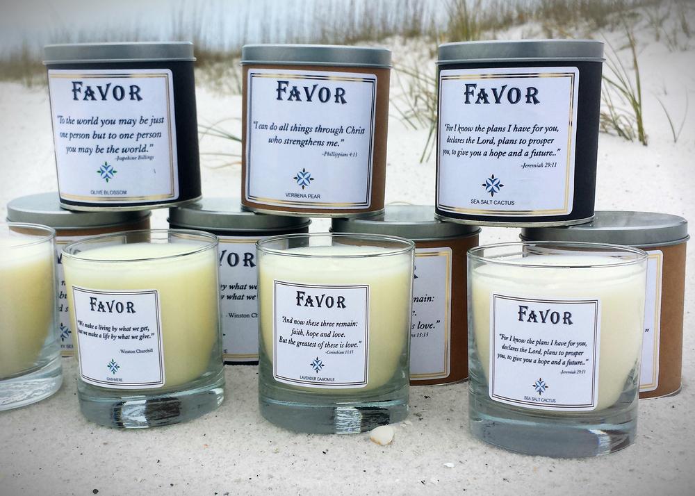 Favor Candles Postcard front.jpg