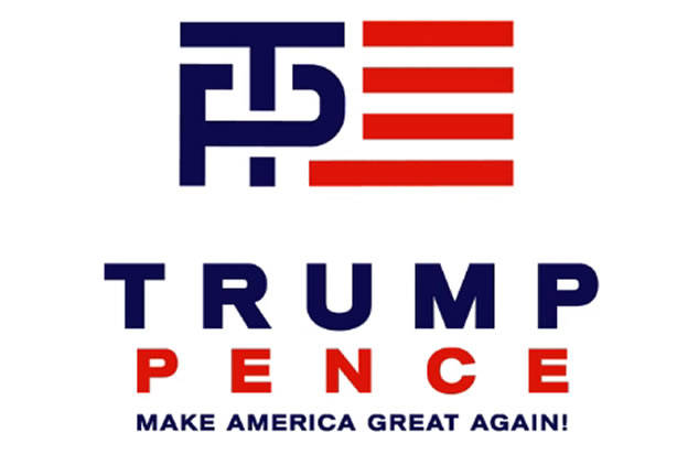 Logo (Credit: Trump-Pence 2016)