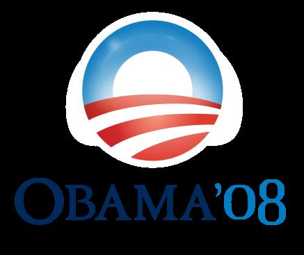 Logo (Credit: Obama 2008)