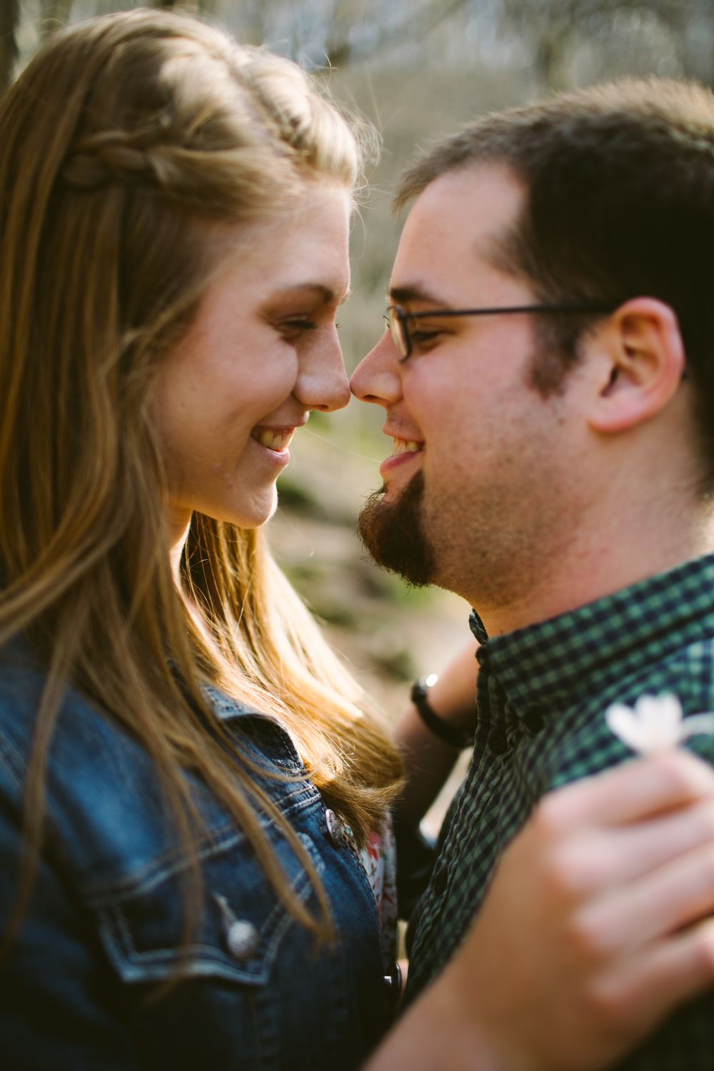 Mankato Engagement Photographer