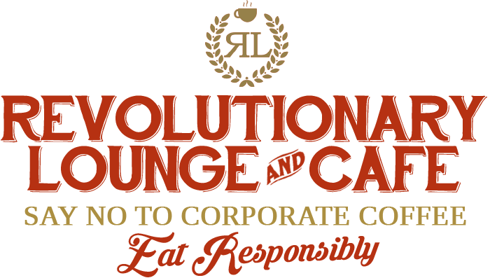 Revolutionary Lounge & Cafe