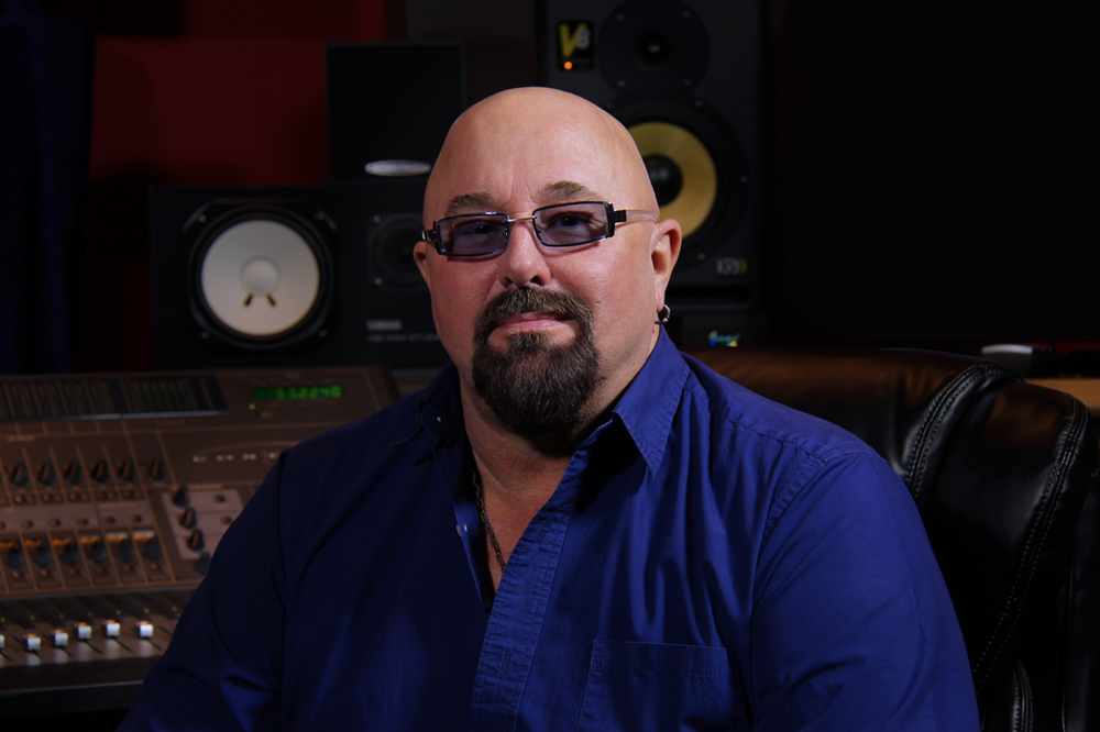 ROBERT MACKEY: PRESIDENT & MUSIC PRODUCER