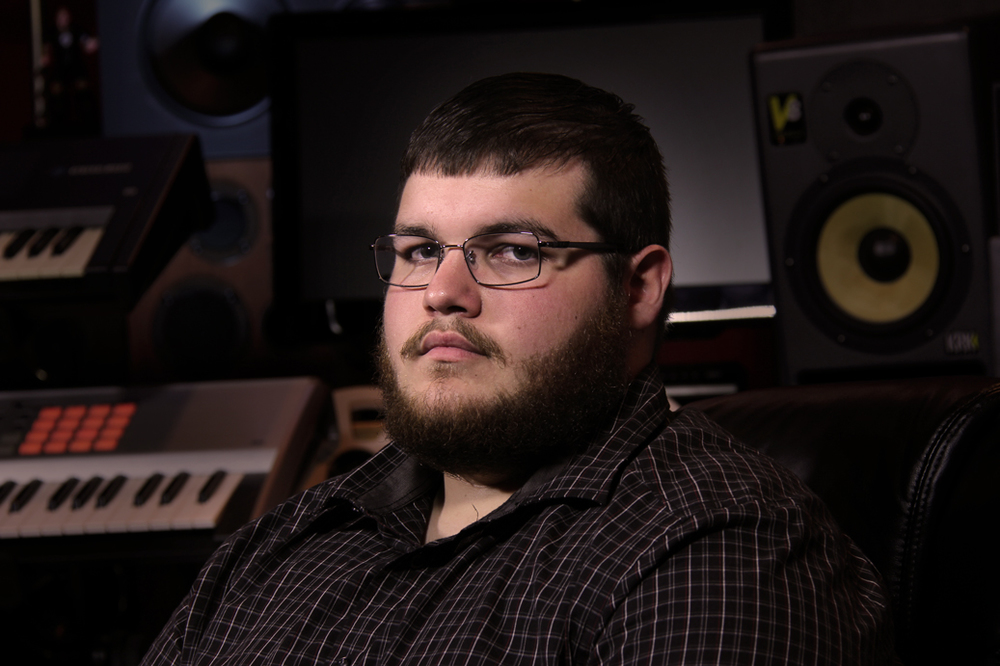 GREG WARNECKE: HEAD MIXING & MASTERING ENGINEER