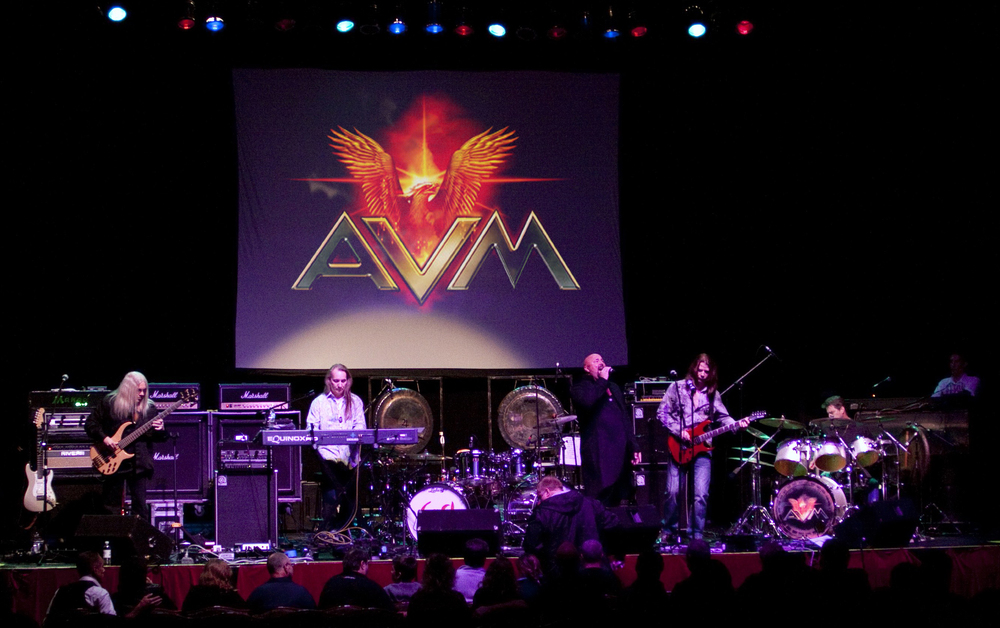 rock band AVM live in concert.jpg