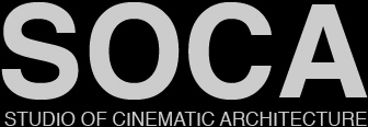 Studio Of Cinematic Architecture