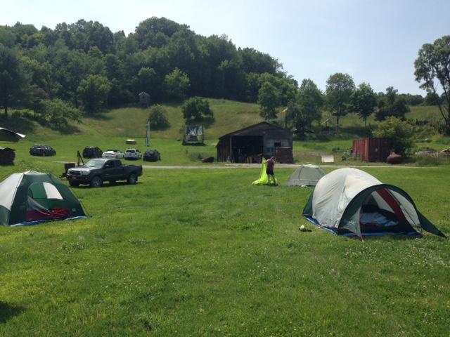 BBG's Campground