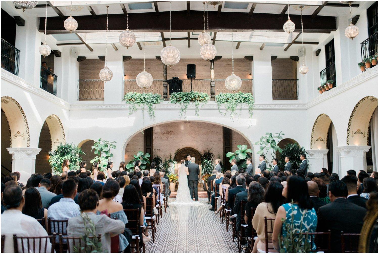 Ebell Long Beach Wedding 0020