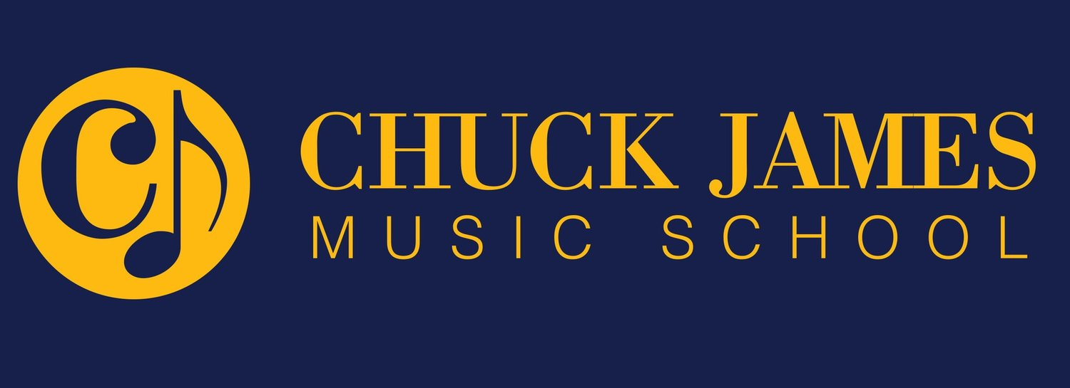 Chuck James Music School