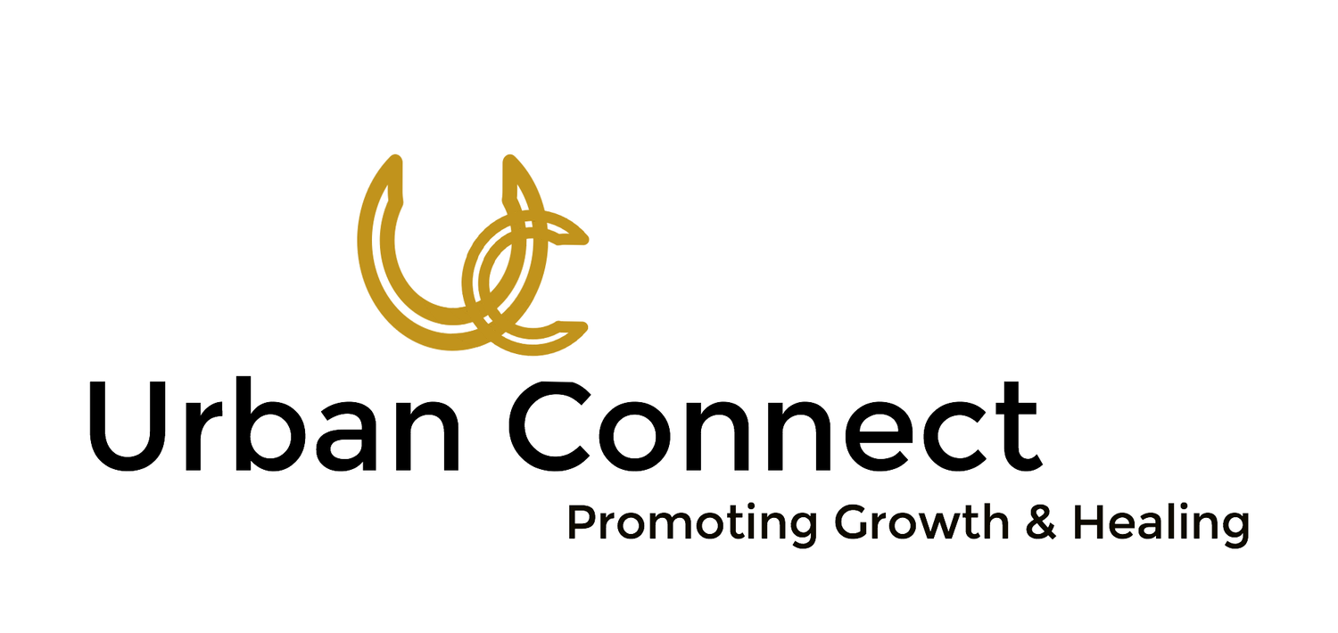 Urban Connect | Promoting Growth & Healing | Erica Saccente