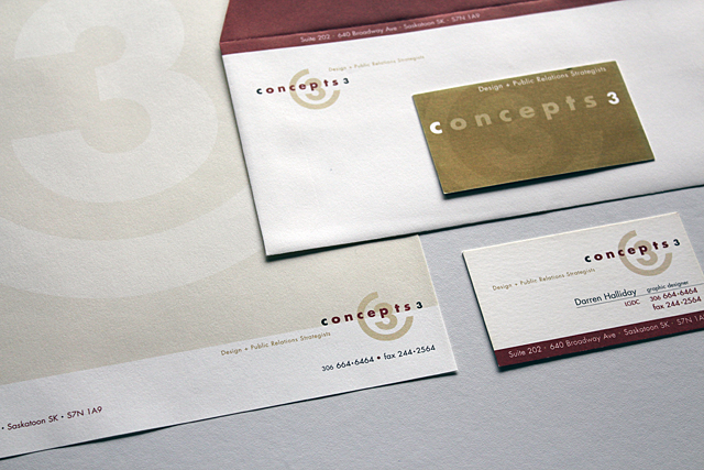Concepts 3 Stationary