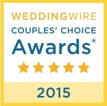 wedding wire couples choice award 2015.jpg