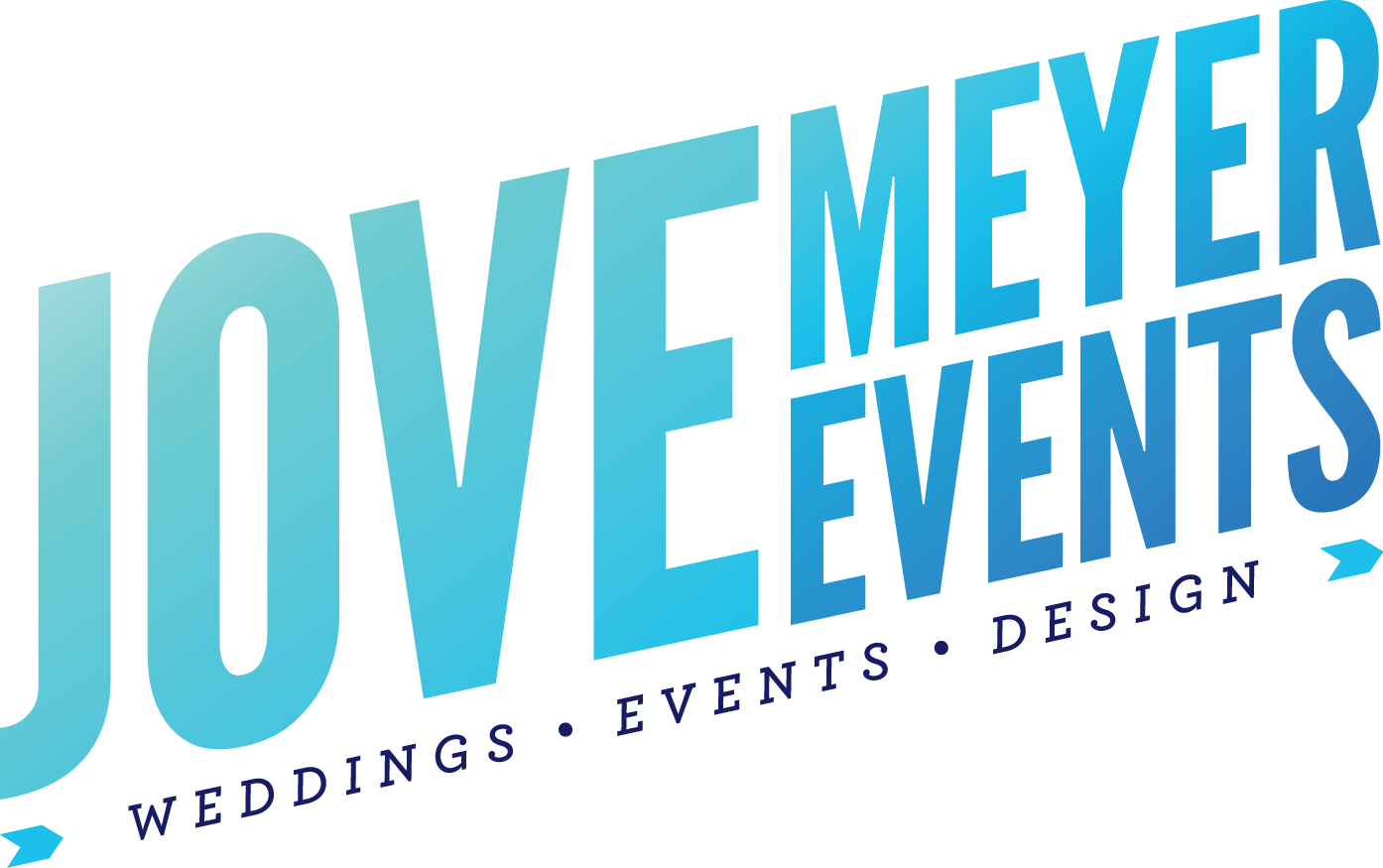 Jove Meyer Events | Brooklyn Wedding Planner and Designer
