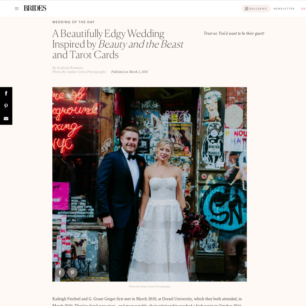 top nyc wedding planner jove meyer featured in brides