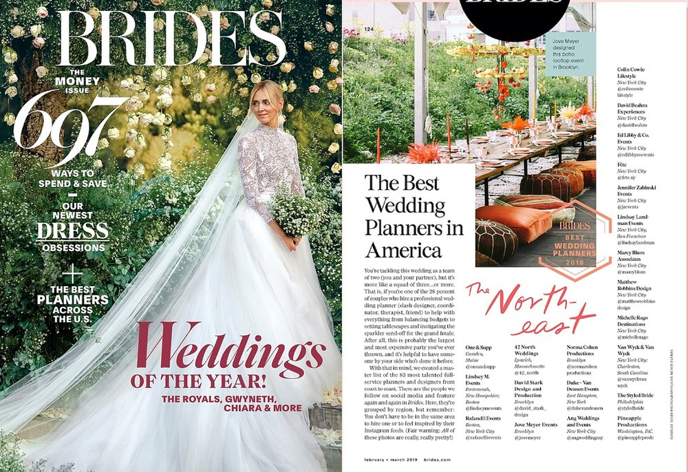 jove meyer top wedding planner in america via brides