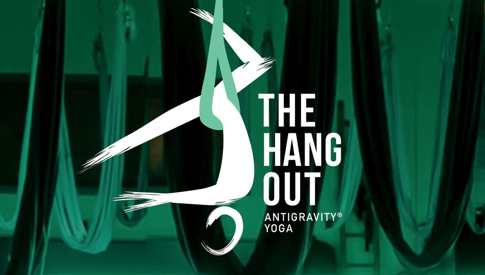 The HangOut   Brand Identity  |  Collateral   |  Website
