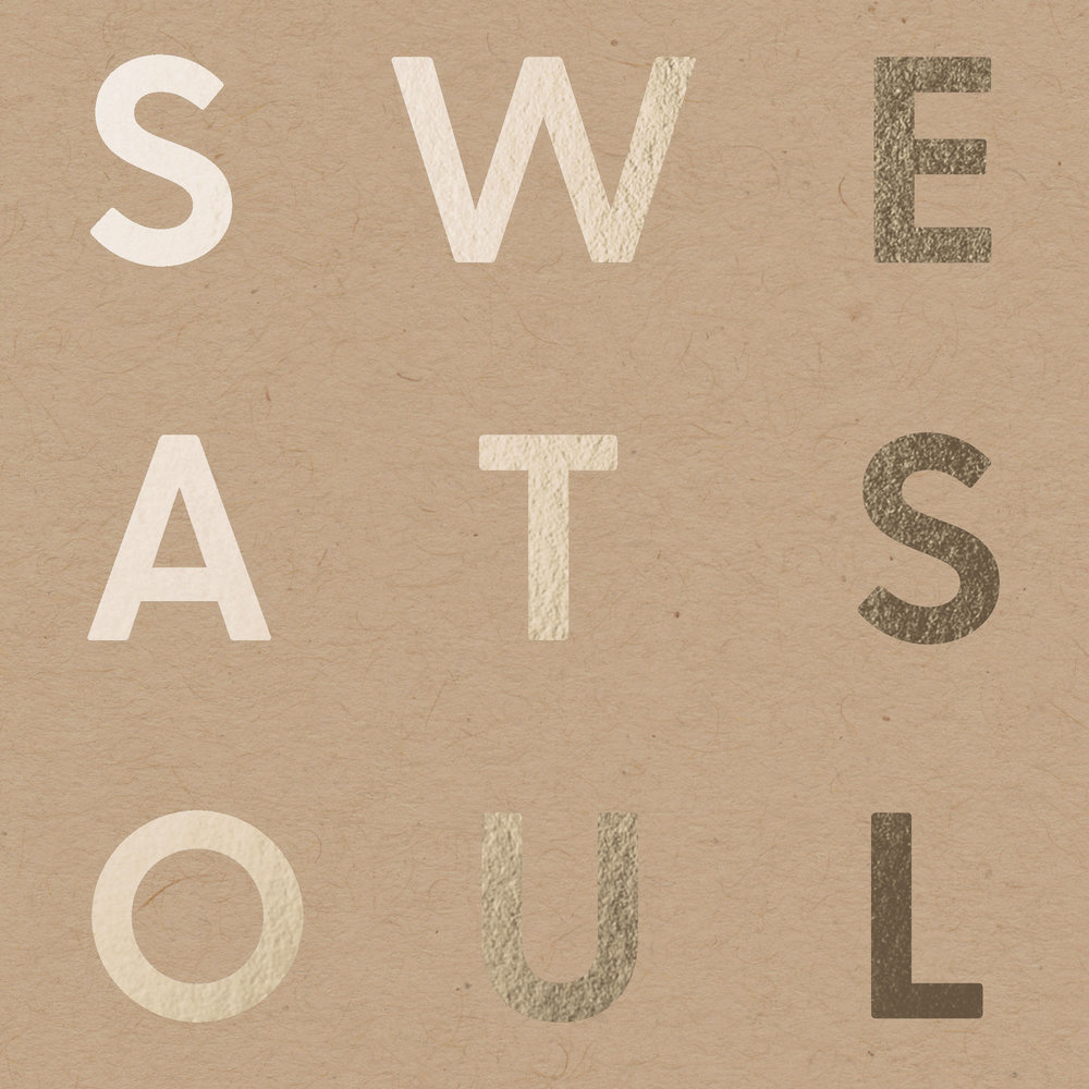 Sweat + Soul Studio    Brand Identity  |  Collateral  |  Website