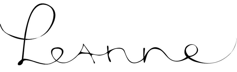 Personal Branding | Custom Handlettering