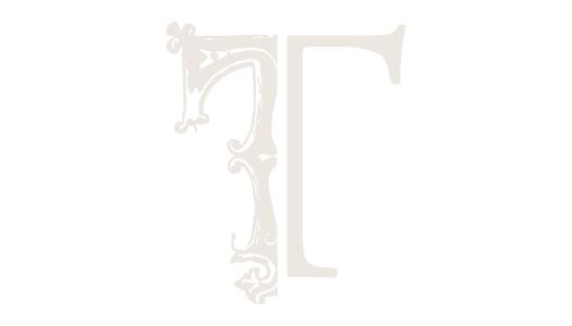 Monogram  | Custom Lettering
