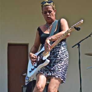 Skyla Burrell