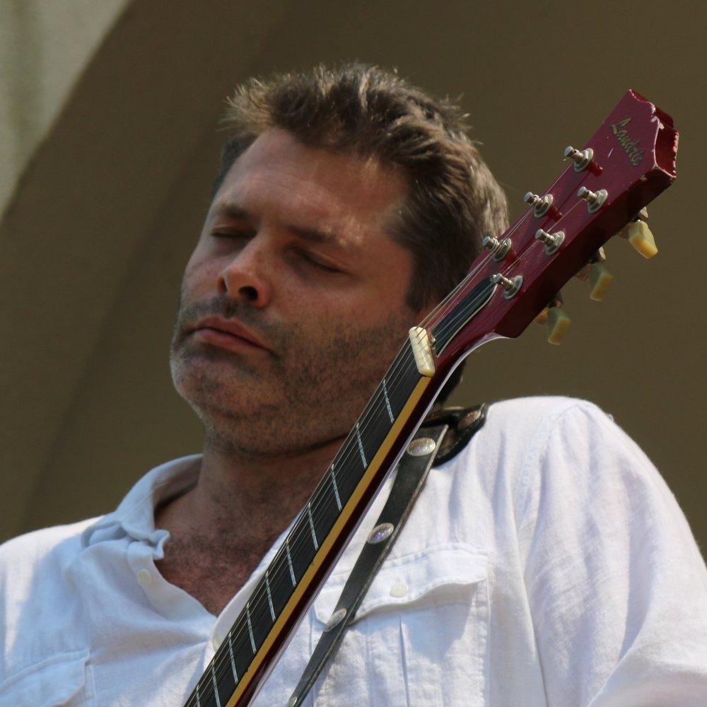 Alex Wilson Band