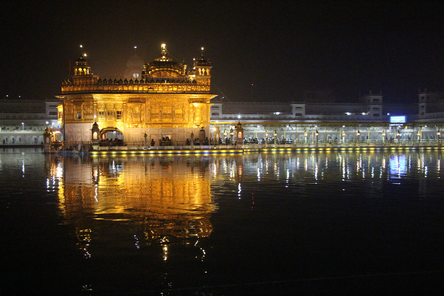 The Golden Temple Part 3: Martyrs and Militarism