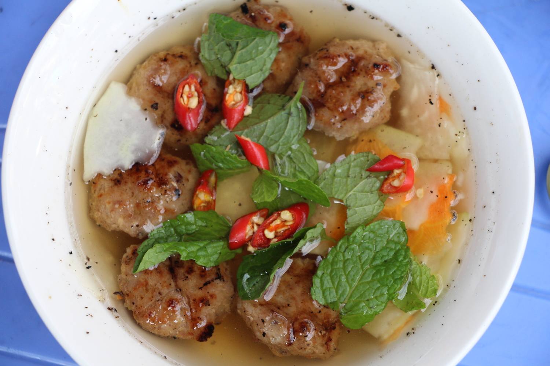 Street Food: Vietnam Edition — Andrew & Kelsi
