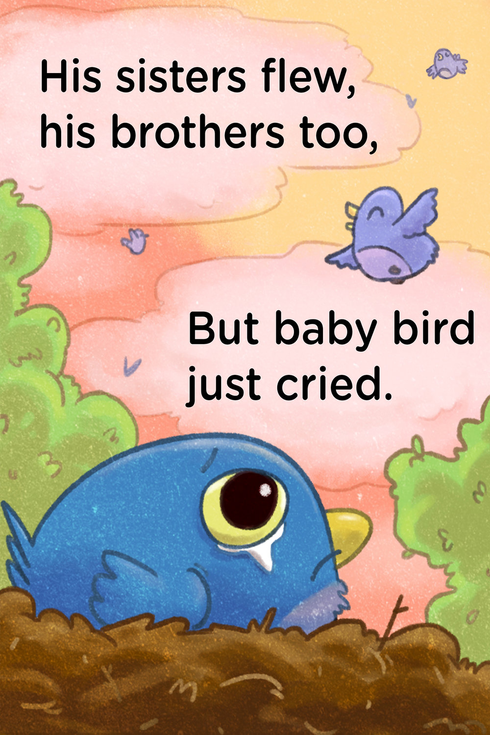 Baby Bird Page two.jpg