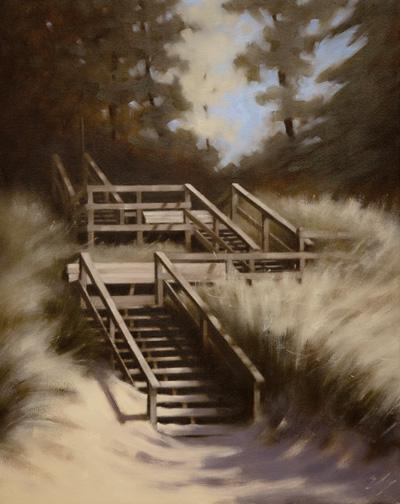 steps to geneva canvas giclee 16x20  $150.jpg