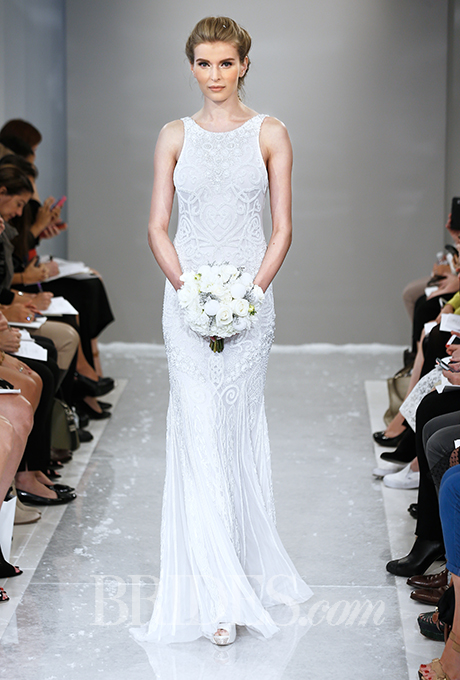 Theia, Fall 2015. Photo courtesy of Brides.com