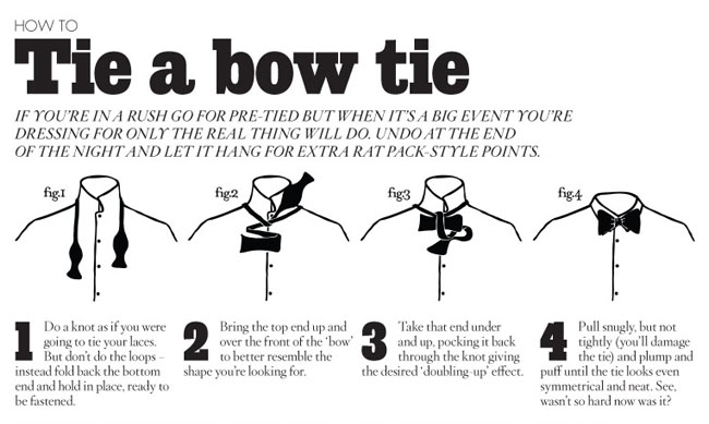 Bow Tie Knot Diagram Diy Enthusiasts Wiring Diagrams