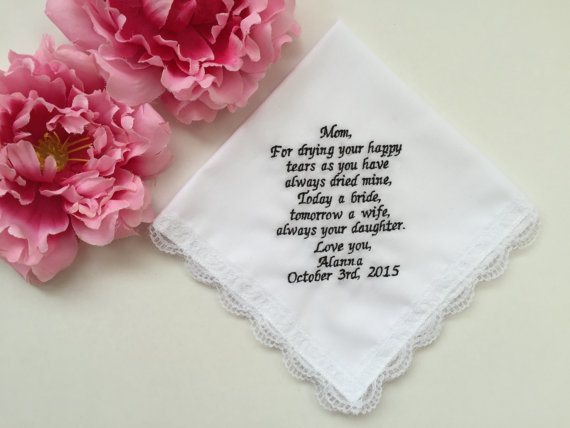 Wedding Day Gifts For Parents Simply Sweet Weddings