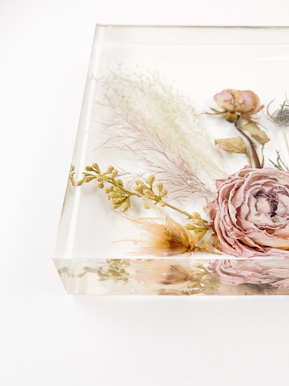modern bouquet preservation by soil and soul