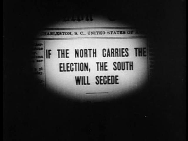 Plano de jornal com notícia da guerra