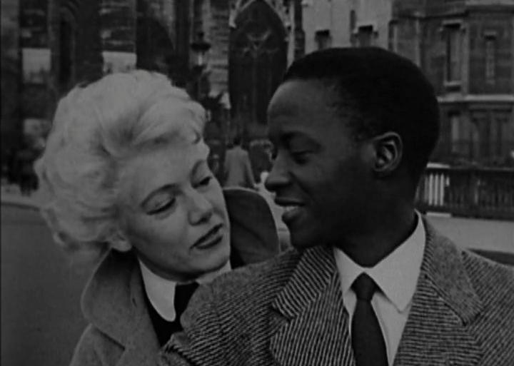 Afrique sur Seine (1955), de Paulin Vieyra e Mamadou Sarr
