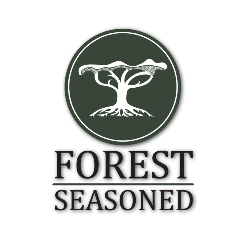 Logo Design | Mushroom Wholesaler, Variation 2