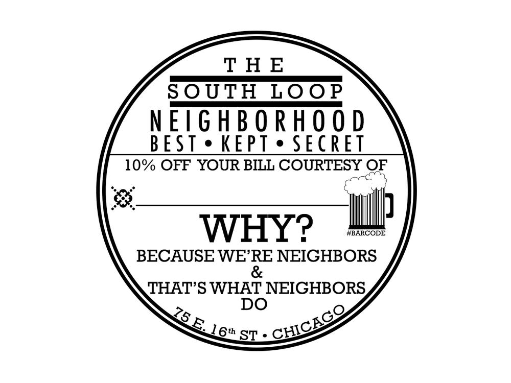 Bureau - Neigborhood Invite Promo (FRONT - print ready 4x3 3.5in diameter).jpg
