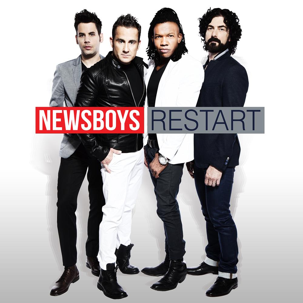 Restart | Newsboys