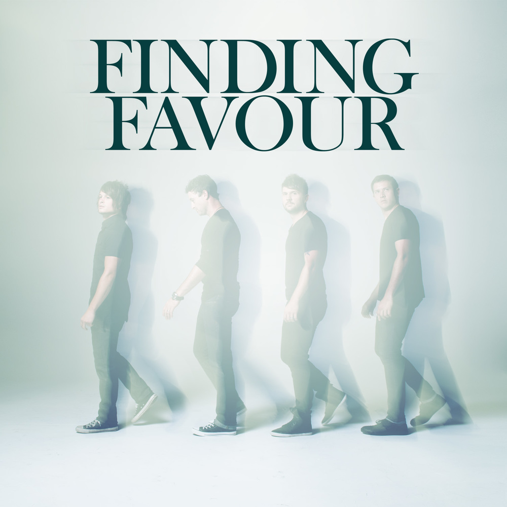 Finding Favour  | Finding Favour