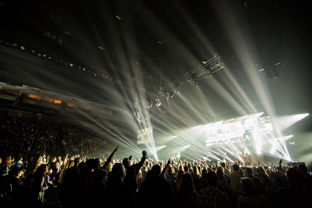 Photo Credit: Bobby Russell