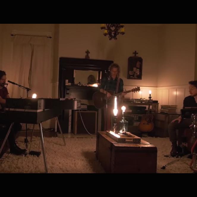 """Still (Acoustic)"" on NewReleaseToday"