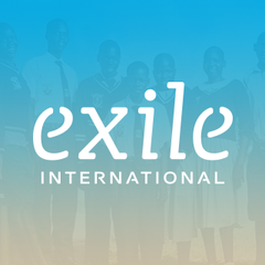 Exile International works to empower child soldiers and children orphaned by war to become leaders for peace. Exile International offers spiritual care, mentoring, art therapy, medical care, education, psychological care, destigmatization and holistic, rehabilitative care programs. A portion of all the artwork used and sold in The Purpose Hotel will go towards helping children of war with art therapy in Uganda and Congo through Exile International.